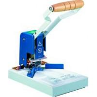 Mногофункционална машина за заобляне 21144 окомплектована с елемент R6 с капацитет до 110 листа