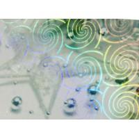 Холограмно ролково фолио - 305мм.