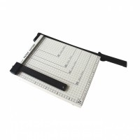 Ръчна гилотина за хартия и картон SG A4 до 12листа