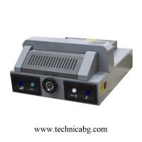 Електрическа гилотина за хартия SG 320V+ - до 300 листа