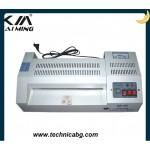 Ламинатор HP230 - A4+ до 230мм.