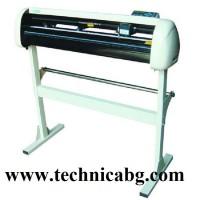 Режещ плотер SIGO P1380