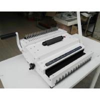 Професионална комбинирана стяга за метални, пластмасови и безконечни спирали B700CL