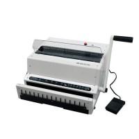 Електрическа  подвързваща машина с метални гребени Sonto WD600A -  3:1