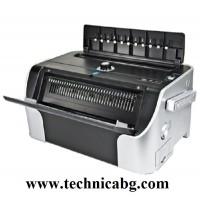 Електрическа подвързваща машина с метални гребени SG W20E