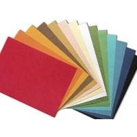 Корици за подвързване задни - 230 гр. А4 - 100бр. всички цветове