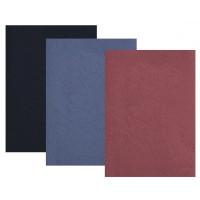 Корици за подвързване задни - 210 гр. А4 - 100бр. всички цветове