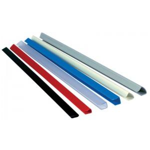 Пластмасови лайсни / шини за подвързване 10 мм.