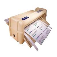 Електрическа машина за рязане на визитки 21173C