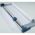 Професионален ролков нож за хартия Kobra 1000  - made in ITALY